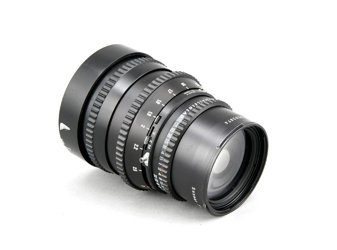 Hasselblad Sonnar 1:4 f=150mm, Carl Zeiss Nr. 6282874,