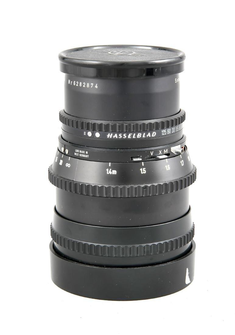 Hasselblad Sonnar 1:4 f=150mm, Carl Zeiss Nr. 6282874, - 2