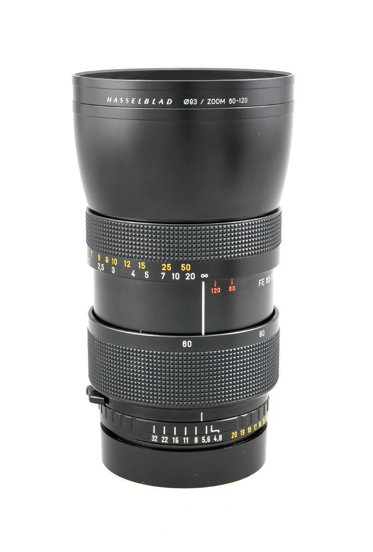 Hasselblad FE 4.8/60-120 Objektiv, 2QER10308, mit - 2