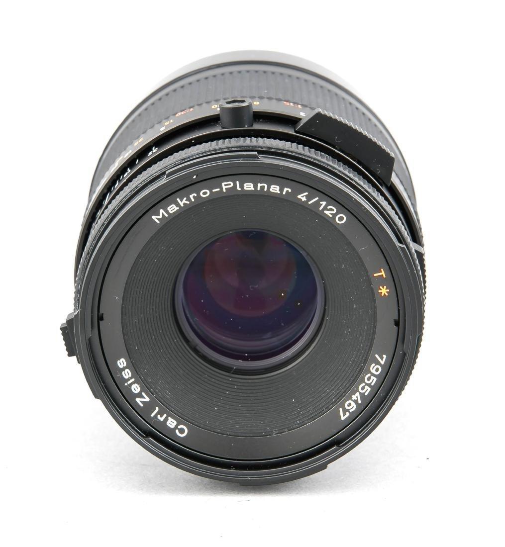 Hasselblad Makro-Planar CF 4 0/120 T*, 7955467, mit - 3