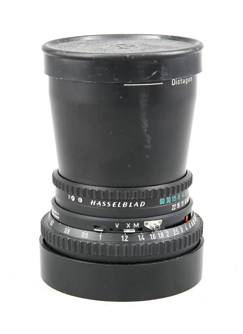 Hasselblad Objektiv Zeiss Distagon 1:4 f=50mm, T*, - 2