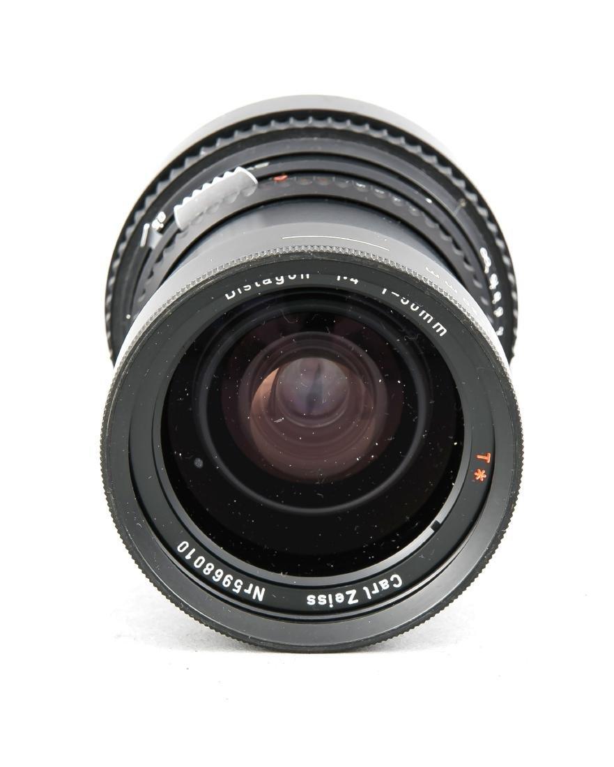 Hasselblad Objektiv Zeiss Distagon 1:4 f=50mm, T*, - 3