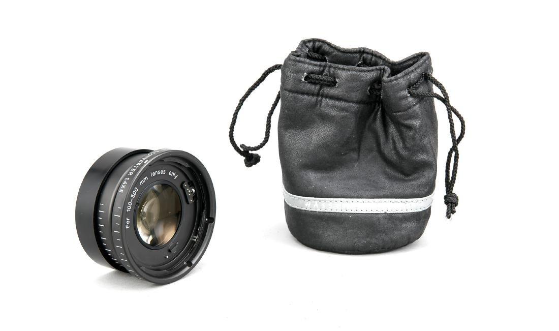 Hasselblad Teleconverter 1,4 x E, For 100-500 mm lenses