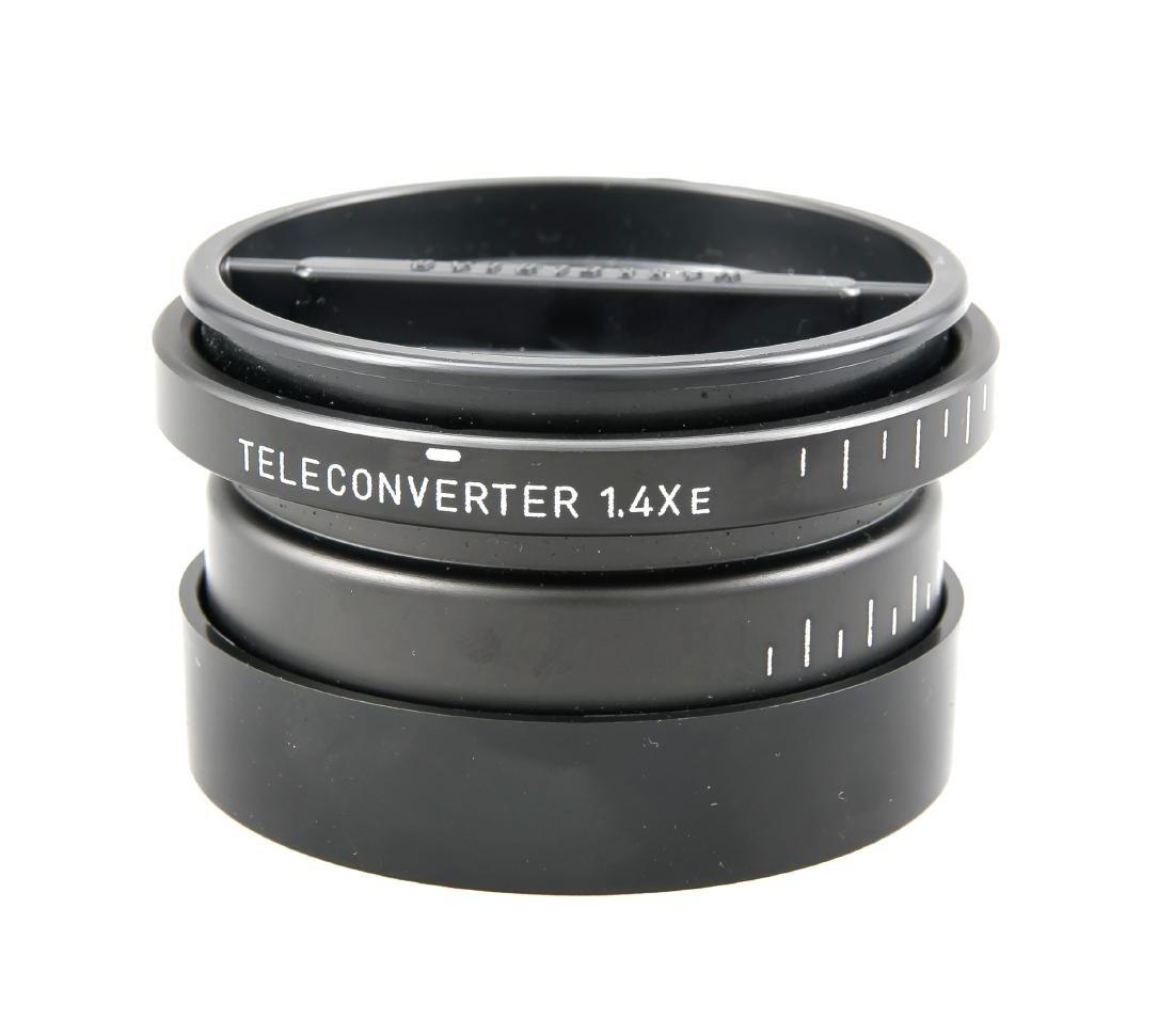 Hasselblad Teleconverter 1,4 x E, For 100-500 mm lenses - 2