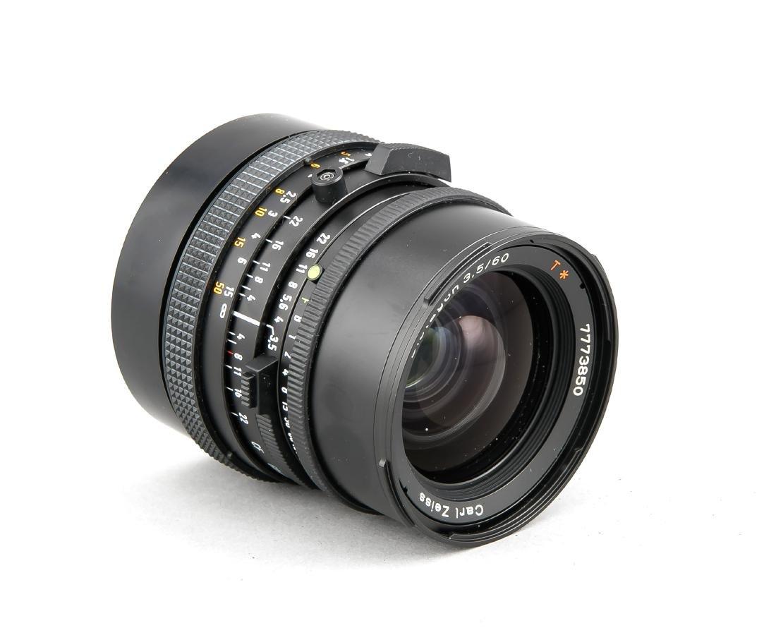 Hasselblad Carl Zeiss Distagon CF 3,5/60mm T* Objektiv,