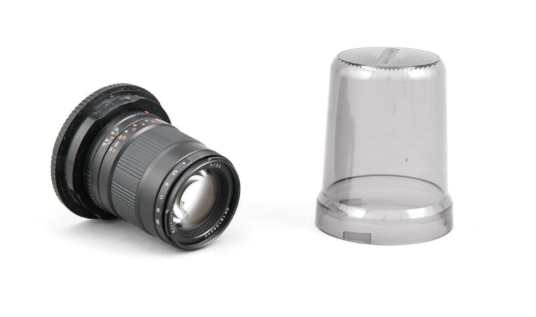 Hasselblad Xpan 4/90 Objektiv, 8ZER10222, mit
