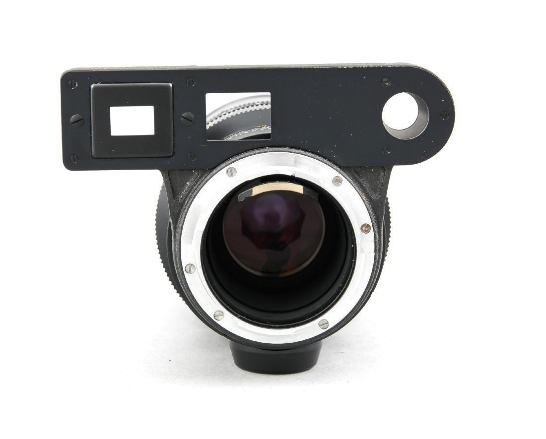 Leica Leitz Elmarit-M 1:2.8/135, 3398032, mit - 3