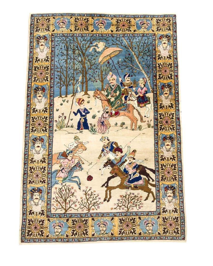 Teppich, 140 x 235 cm   German:   Teppich, 140 x 235 cm