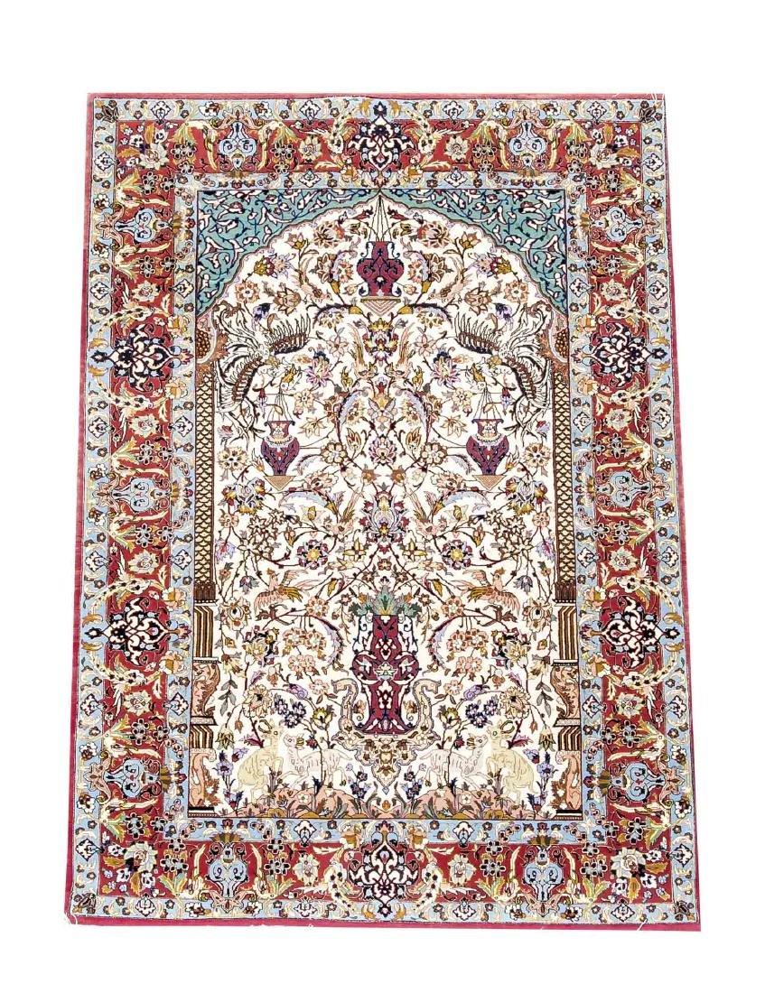 Teppich, 161 x 109 cm   German:   Teppich, 161 x 109 cm