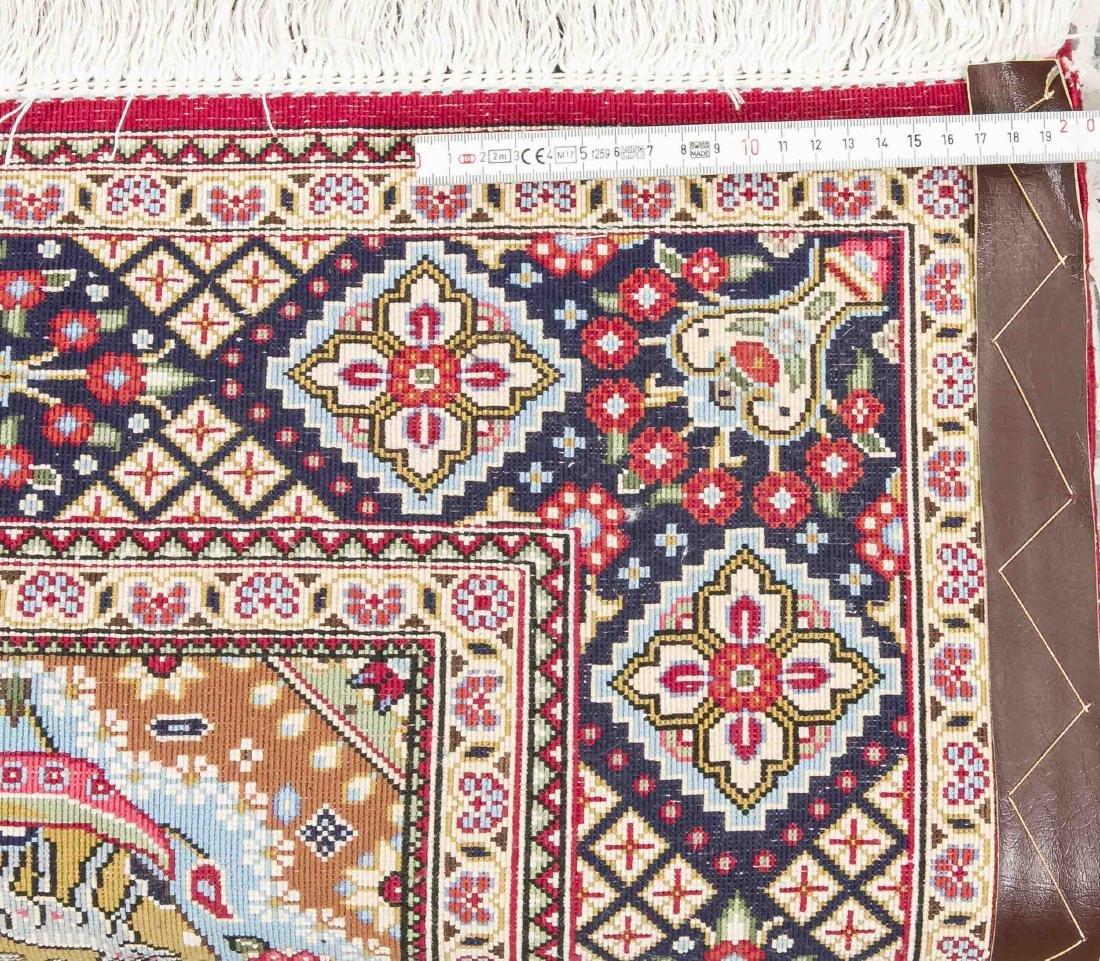carpet 108 x 155 cm   German:   Teppich, 108 x 155 cm - 2