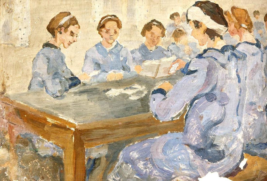 Frieda Kretschmann-Winckelmann (1870-1939), Berliner