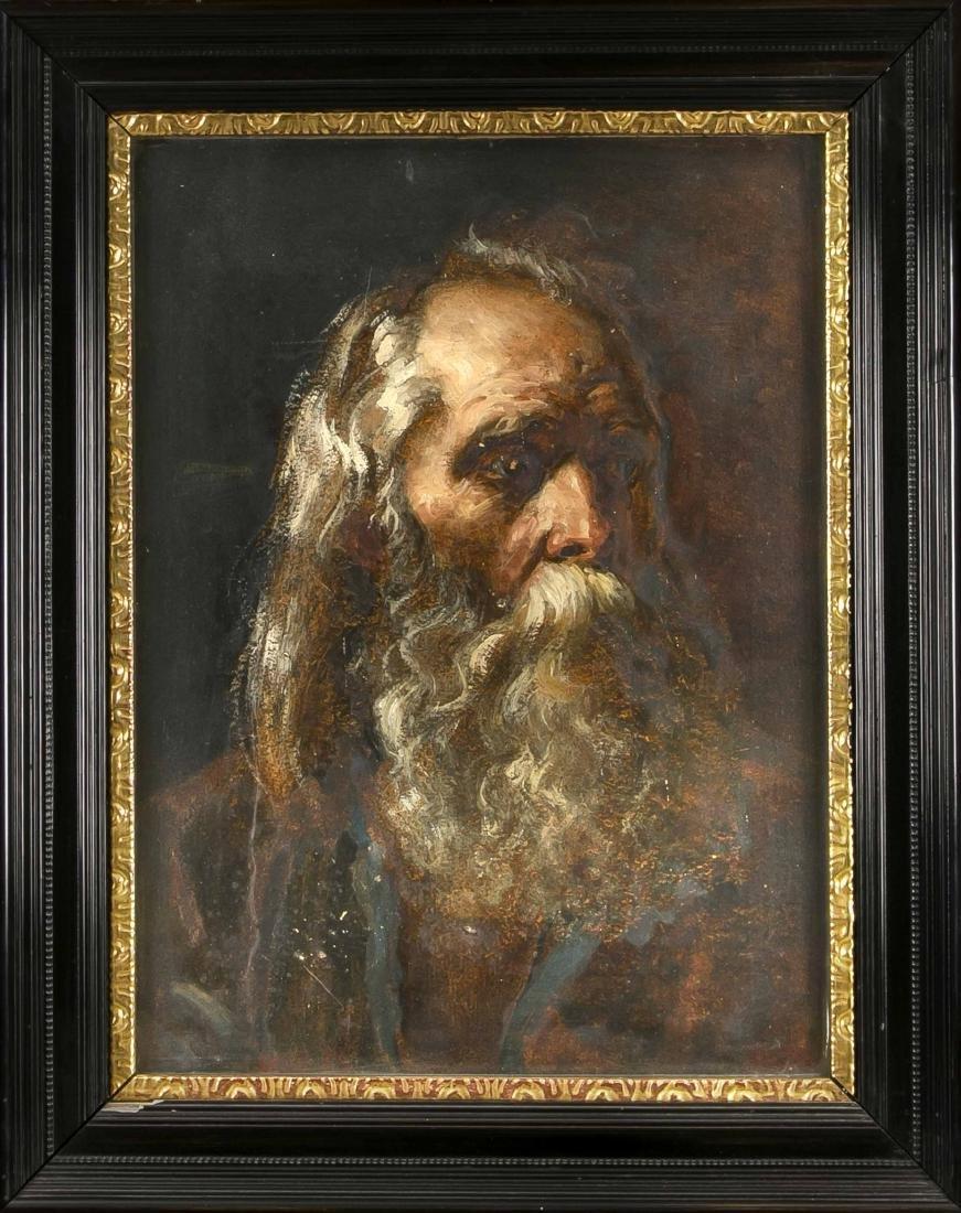 Ludwig Tiersch (1825-1909), German Painter from