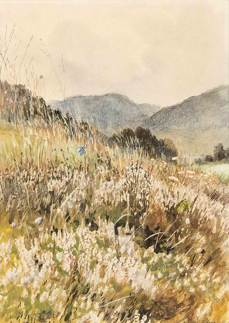 Anna Peters (1843-1926), Stuttgart flower painter,