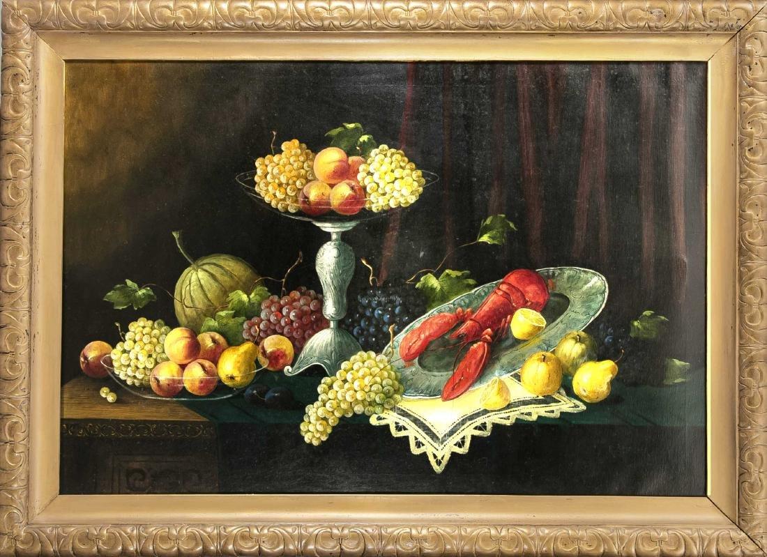 Rudolf Stoitzner (1873-1933), Wiener Landschafts- und