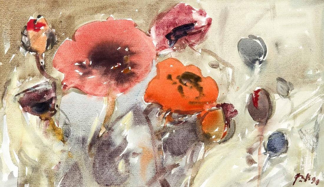 Arthur Meyer zu Küingdorf (1920-2005), Konvolut von 3 - 3
