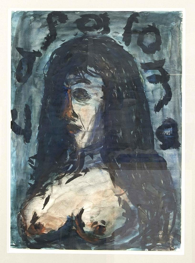 Monogrammist PH, Berlin painter from the circle of the