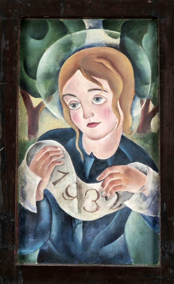 Carry Hauser (1895-1985) (attrib.), österreichischer - 4