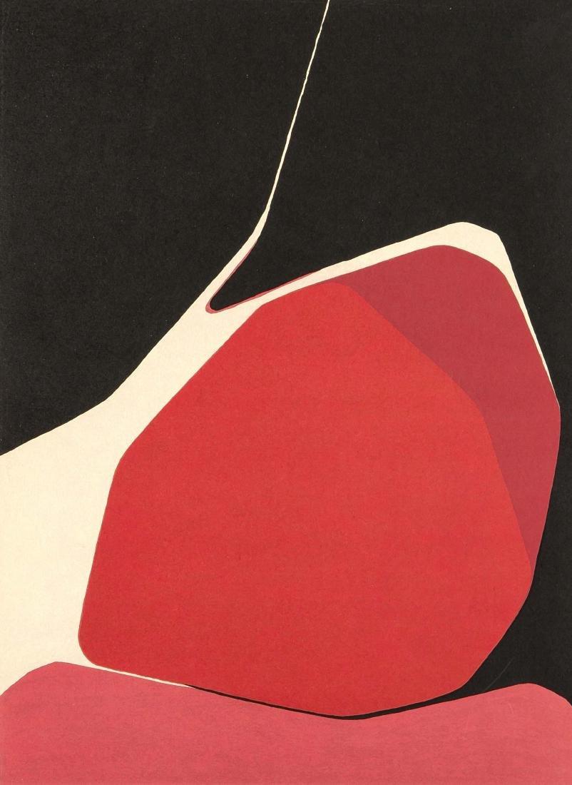 Pablo Palazuelo (1915-2007), Spanish painter and