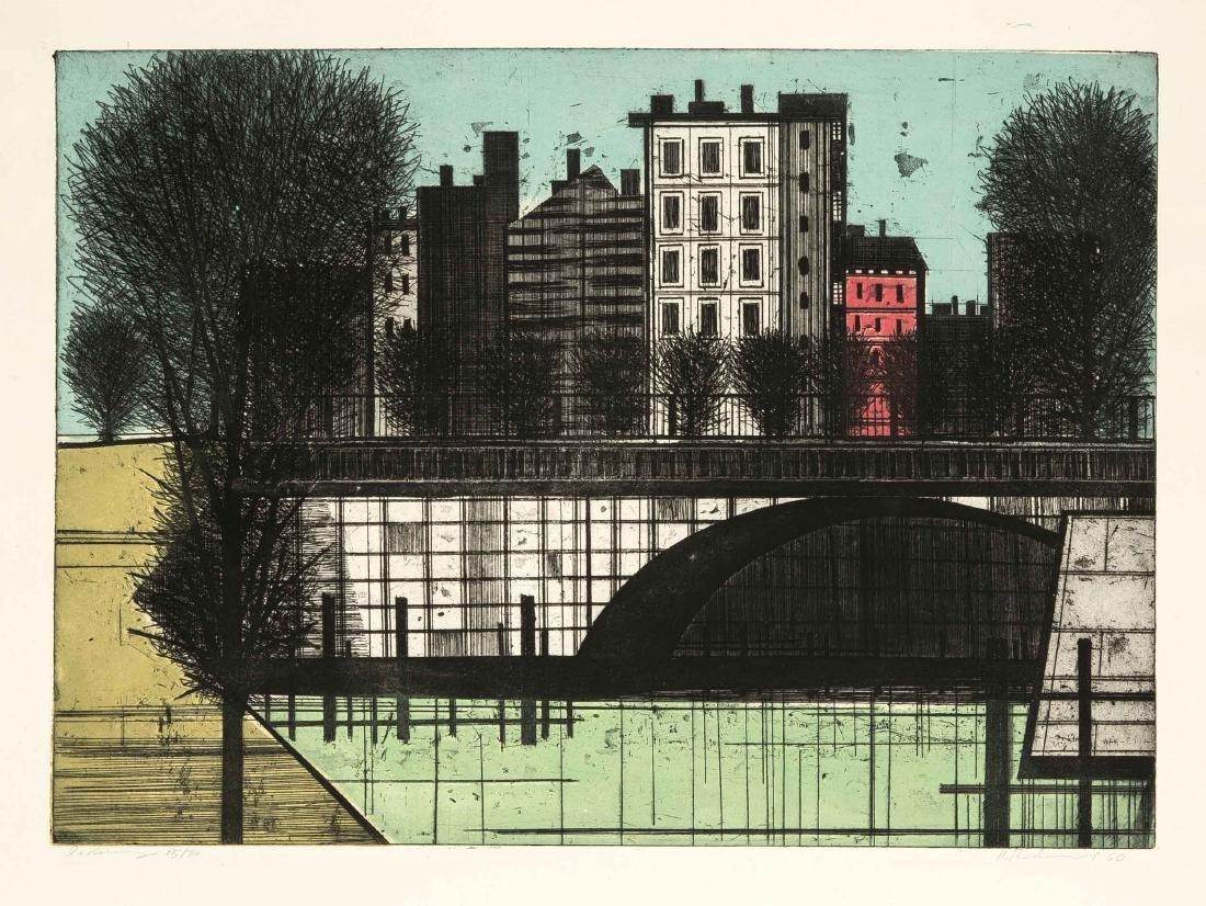 Hans Behrens (*1934), Berliner Grafiker, Berliner