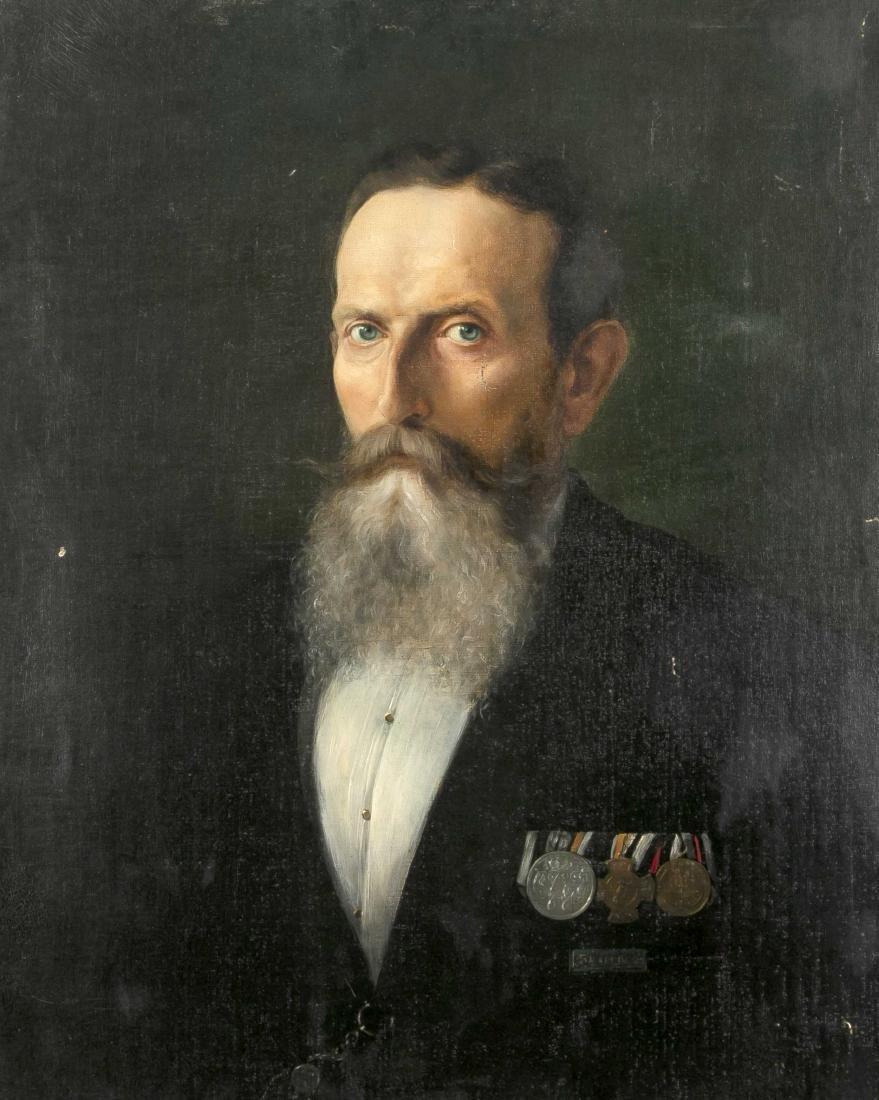 Hugo Köcke (1874-1956), a compilation of three works. - 2
