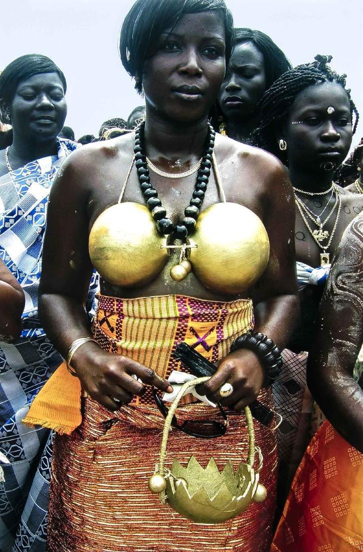 Atelier Avant Seize, Sammlung von 4 Fotos, Afrika, 21. - 4
