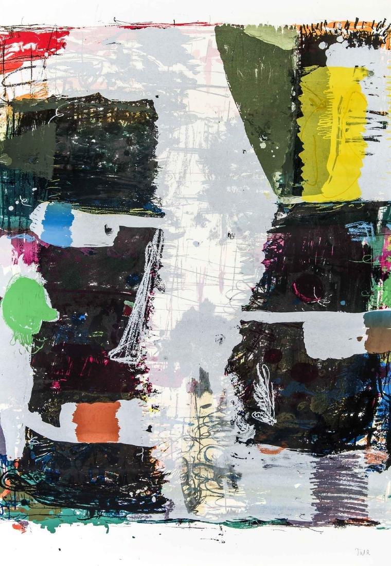 Tal R (*1967), dänischer Maler, Installationskünstler - 2