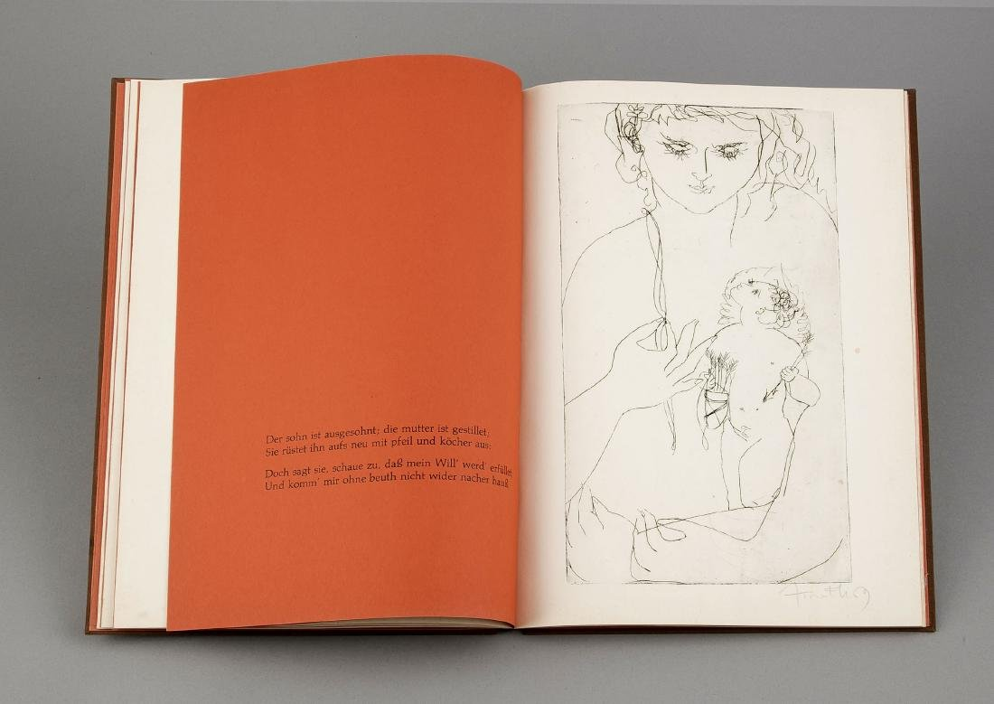 Christian Hofmann von Hofmannswaldau, Reisender Cupido, - 4