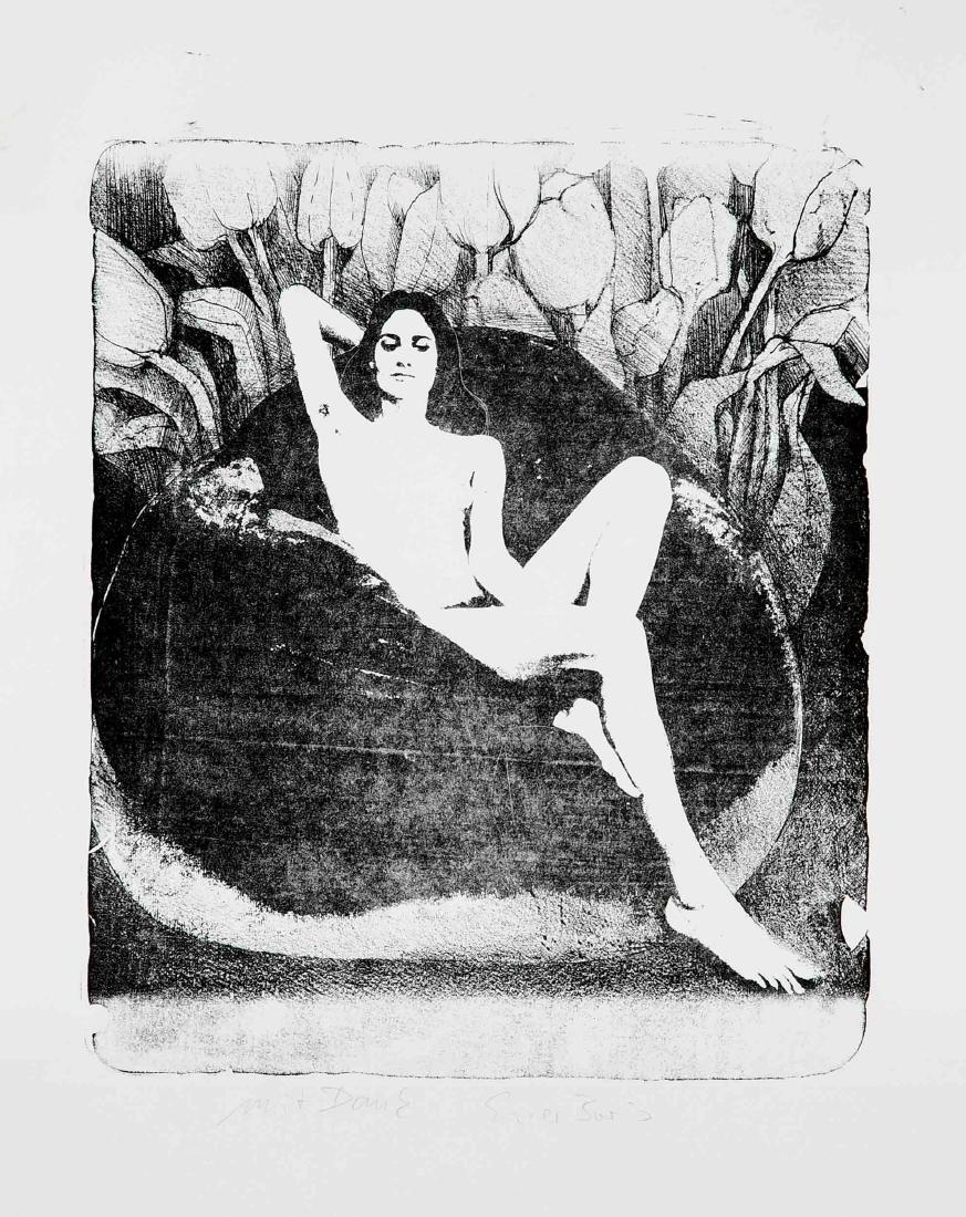 Boris Fröhlich (*1947), Grafiker in Düsseldorf und - 5