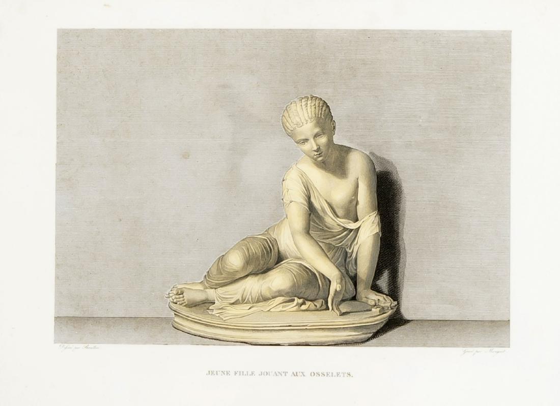 Joseph Laugier nach Henri Guillaume Chatillon