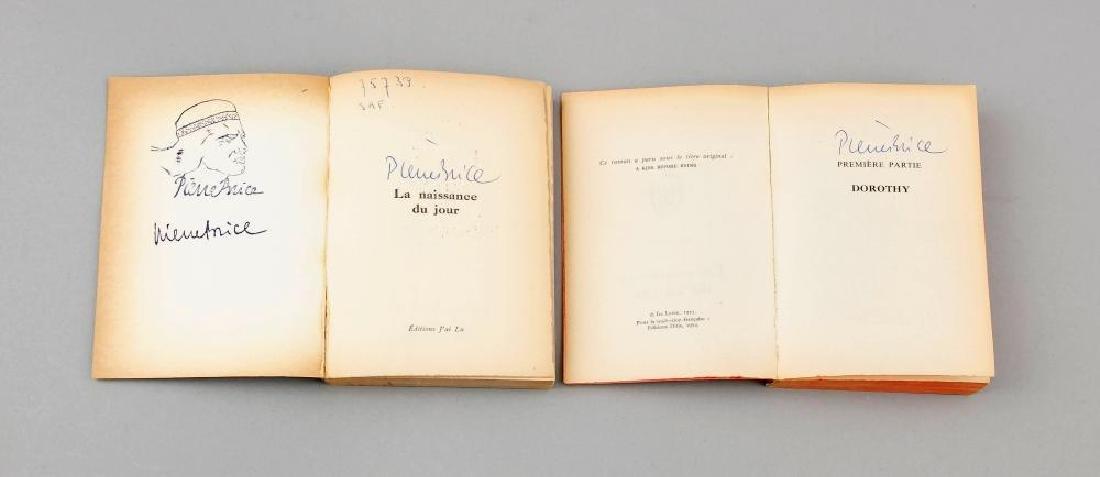 """Colette: """"La naissance du jour"""" und Ira Levin: """"La - 4"""