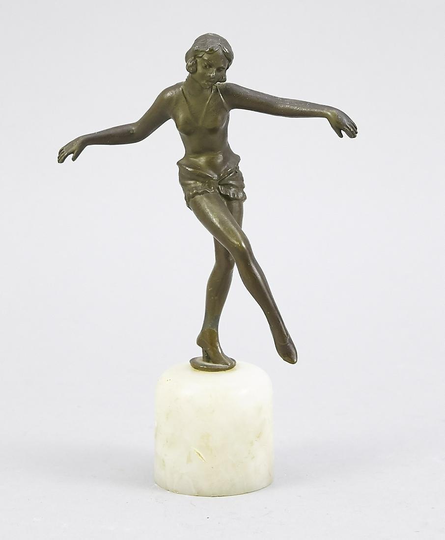 Anonymous sculptor around