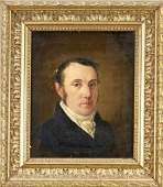 Norddt. Portrait painter