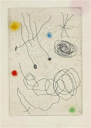 Alexander Calder (1898-19