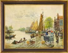 Franz Max Richter empire