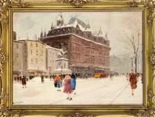 Antal Berkes 18741938