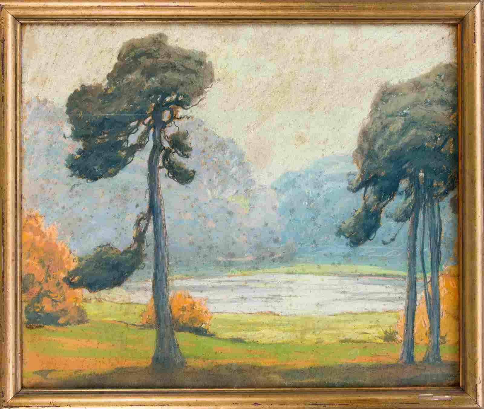Hans Licht (1876-1935), lands