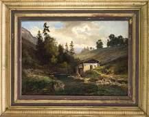 Elisabeth Geert Dutch painte