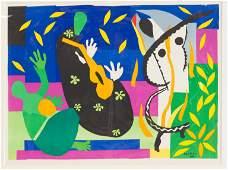 Henri Matisse (1869-1954), ''
