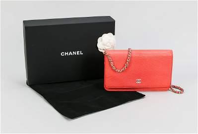 Chanel, Rare Vintage Mini Liza