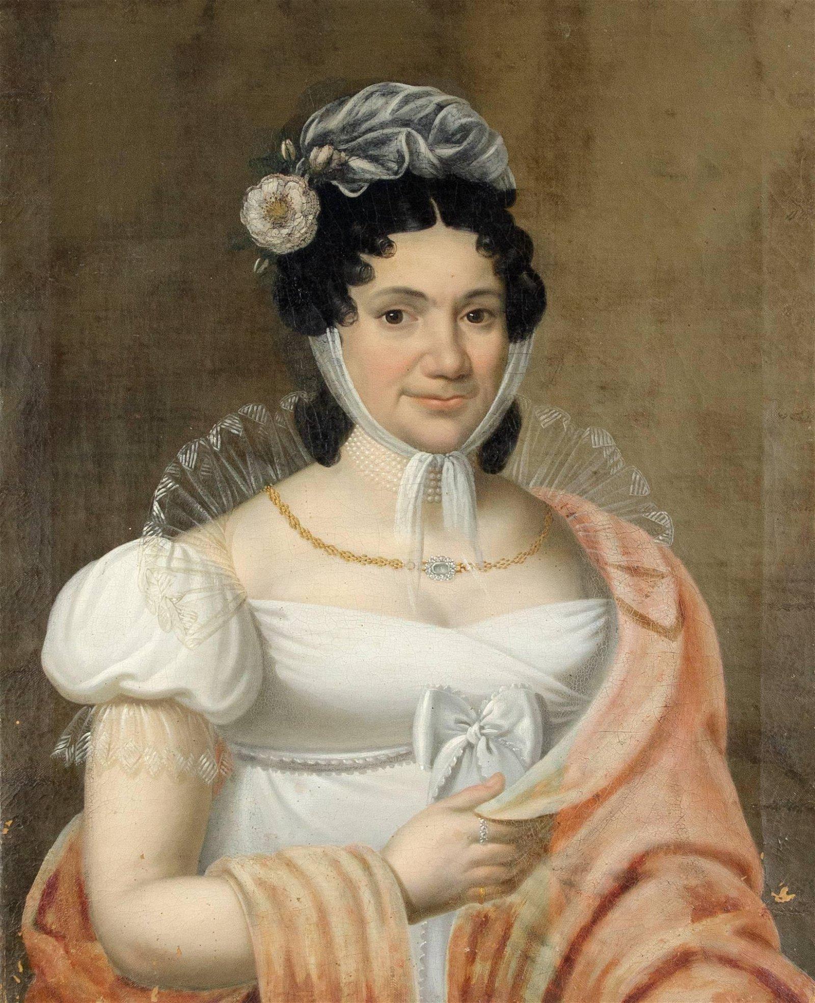 Eisenmäyer, portrait painter o