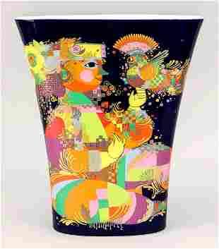Vase, Rosenthal, Studio-Line, mark