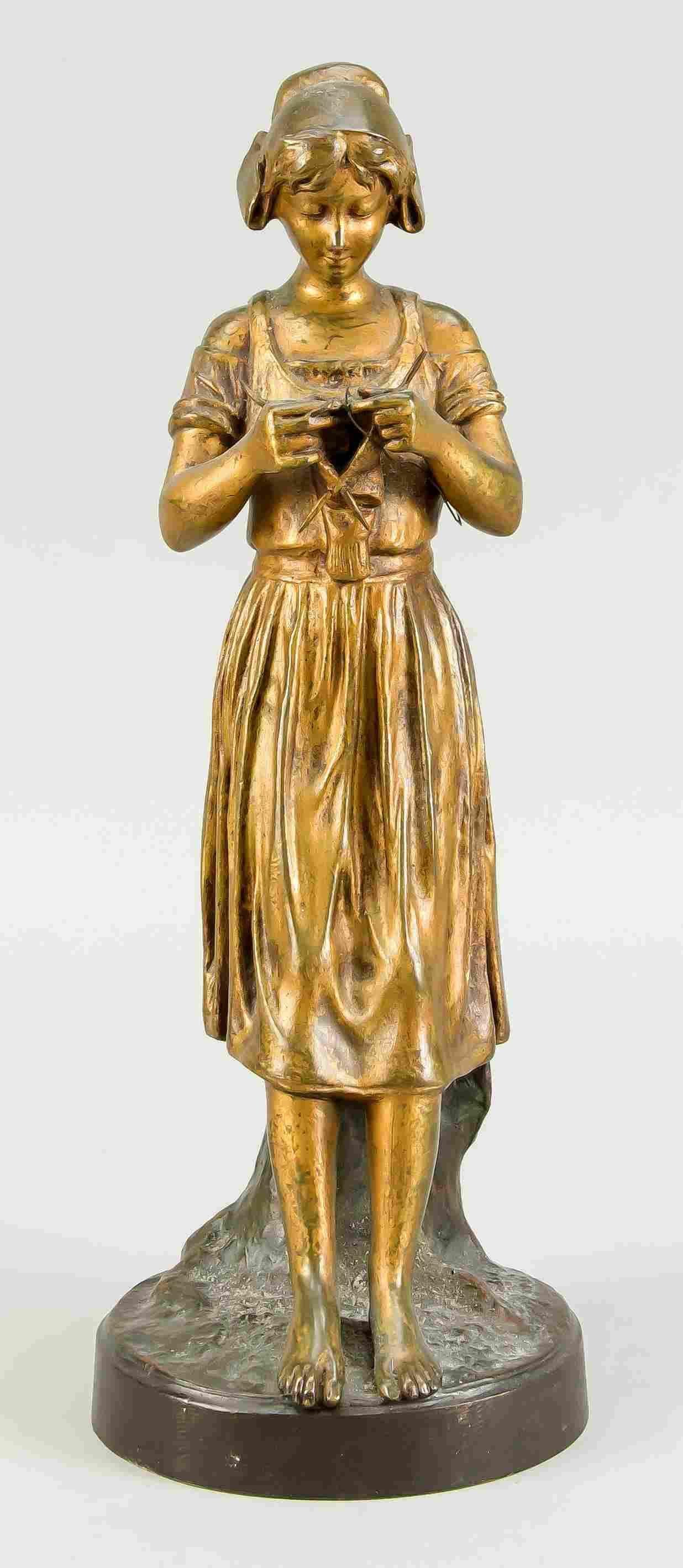 Joseph Berthoz (XIX), French sculpt