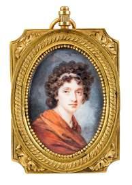 Augustin Christian Ritt (1765-1799)