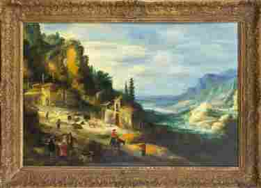Joos de Momper (1564-1635) (attrib.