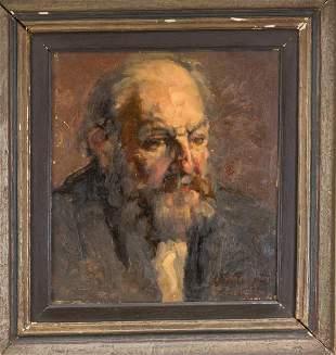 Adolf Schwarzbeck, Munich painter o