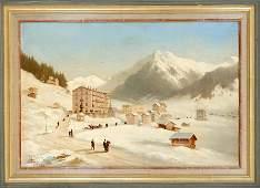 Ferdinand Sommer 18221901 Germa