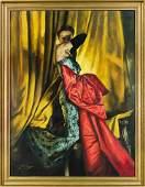 FR. Degen, unidentified painter 2nd
