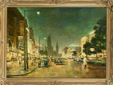 Walter Dettmann 19141984 painte