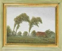 Otto Karl Welber 19302009