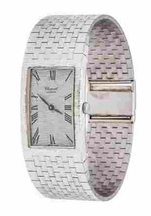 Chopard men's watch, WG 750/00